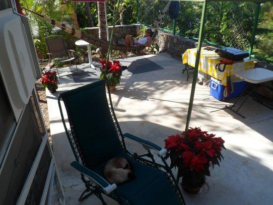 RV Park & Camping Ixtapa