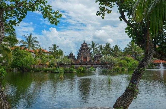 Ayodya Resort Bali : the resort