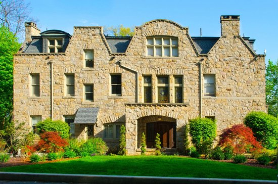 Photo of The Mansion at Maple Heights Pittsburgh