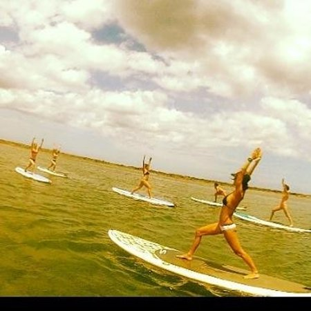 ‪‪Supyoga Costa Rica‬: Super fun!!!‬