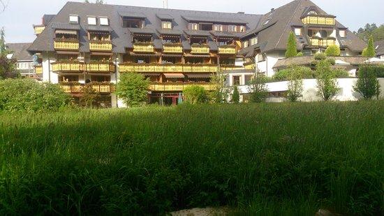 Hotel Thomahof : Hôtel