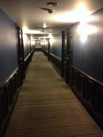 NH Brugge: Hotel