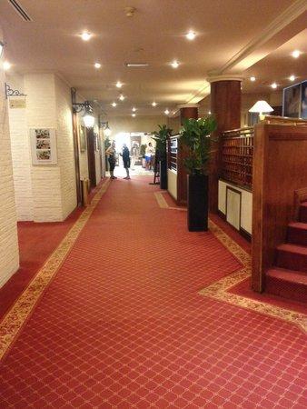 NH Brugge : Hotel