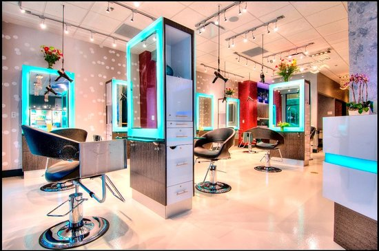 Sanctuary Salon & Med Spa