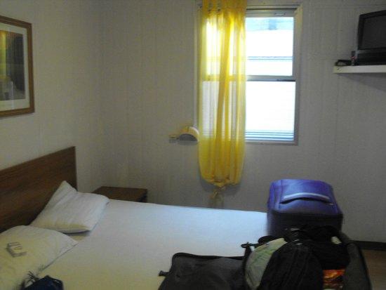 Angolo di Sogno: camera da letto minibungalow