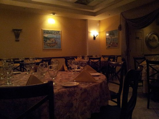 Ciao Italia Restaurant Orlando Fl