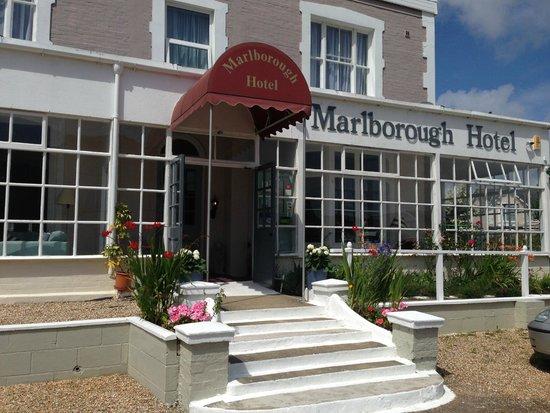 Marlborough Hotel