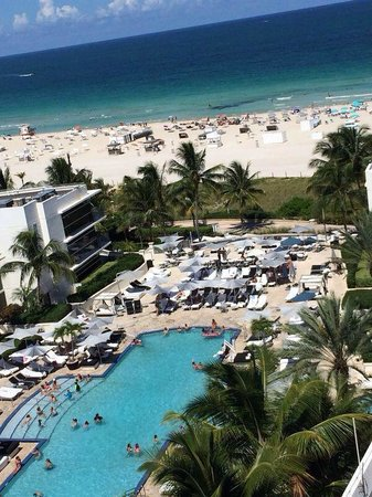 The Ritz Carlton South Beach Updated 2018 Prices Hotel Reviews Miami Fl Tripadvisor