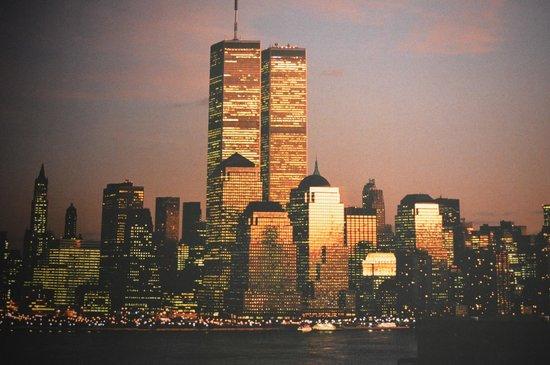 National September 11 Memorial und Museum: Mémoire