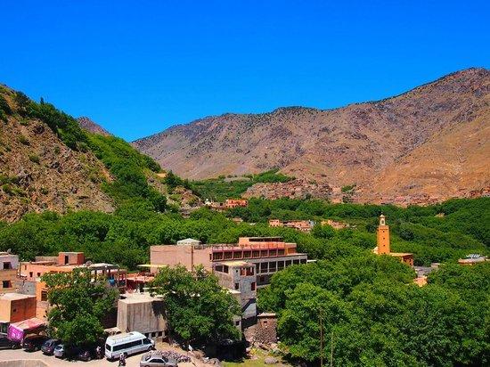 Authentic Morocco: High Atlas Mountains