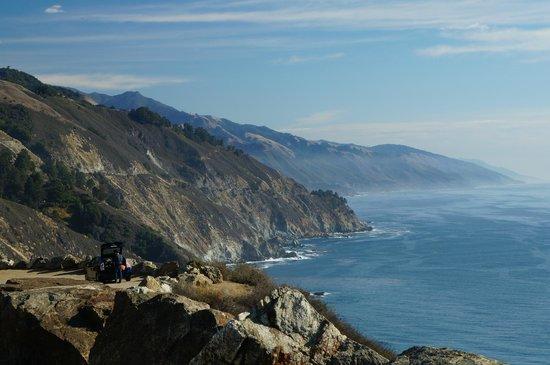 Big Sur Tours and More : Grande natureza !!!