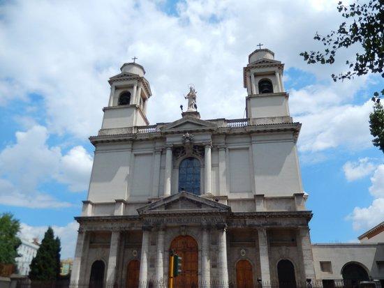 Basilica di Santa Maria Ausiliatrice
