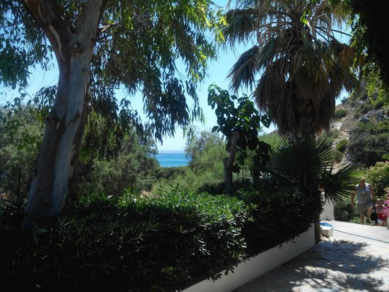 Club Marmara Rethymno Palace : prévéli