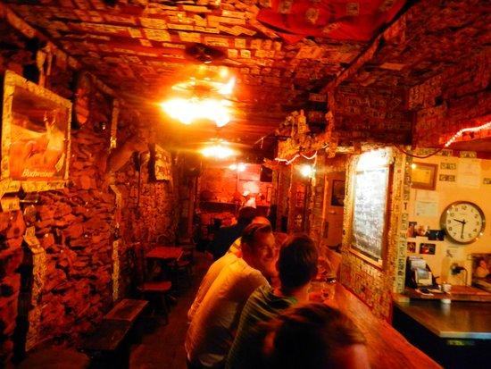 Hideout Saloon