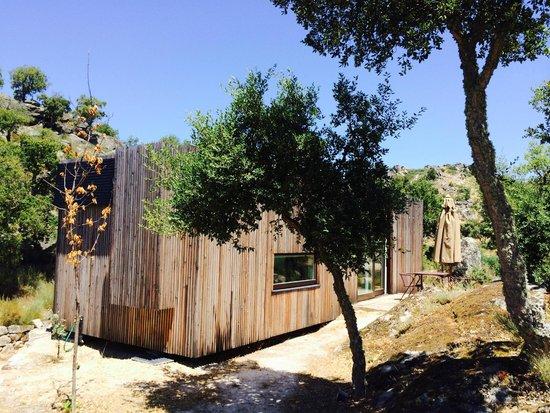 Casas do Côro: Suite