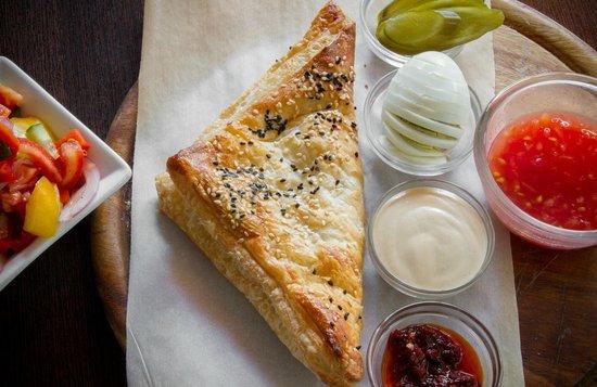 Cafe Nona Tel-Aviv