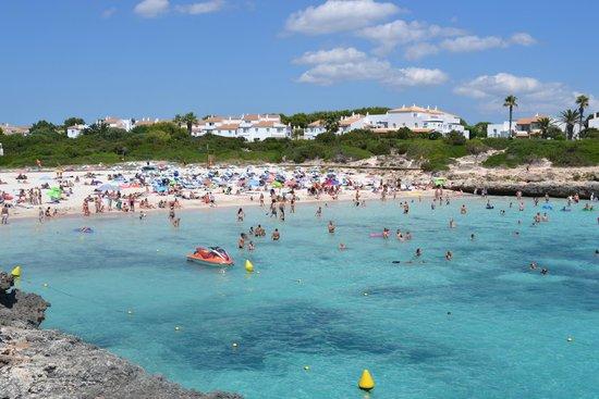 La Quinta Menorca Hotel & Spa: Beach 2