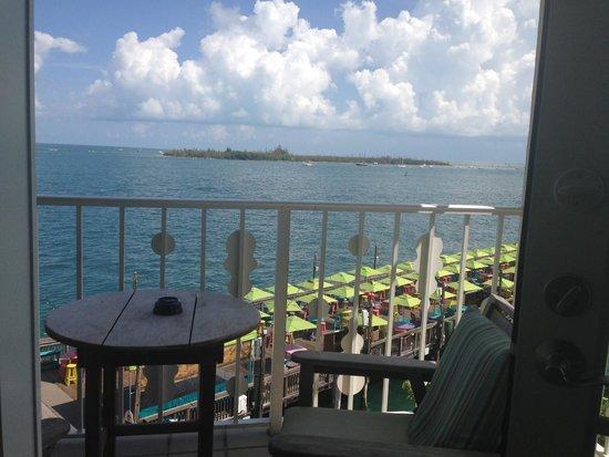 Ocean Key Resort & Spa: Sunset Pier