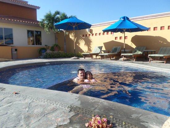 Hotel Quinta Del Sol: un dia muy lindo