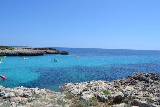 La Quinta Menorca Hotel & Spa: Coastal walk