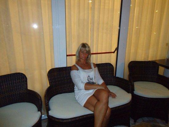 Hotel Marittima : отель Marittima 3* г.Римини , 23 августа по 2 сентября , 2012 г