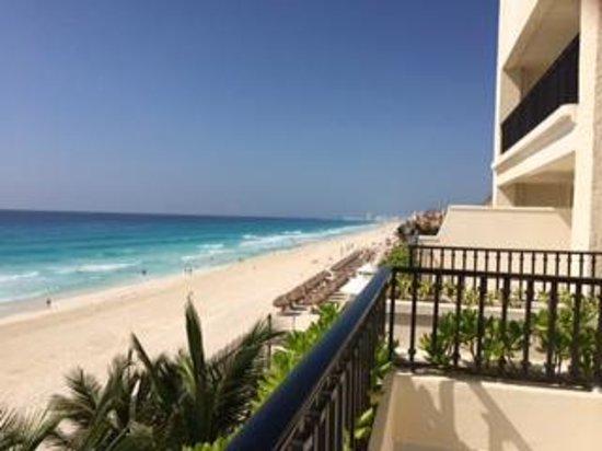 CasaMagna Marriott Cancun Resort: from room