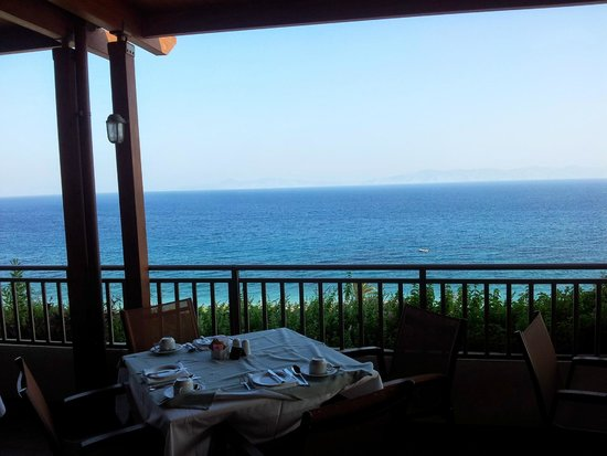 Amathus Beach Hotel Rhodes : \\