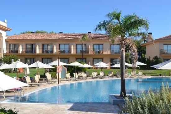 La Quinta Menorca Hotel & Spa: By the pool