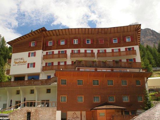 Hotel Meisules: 3