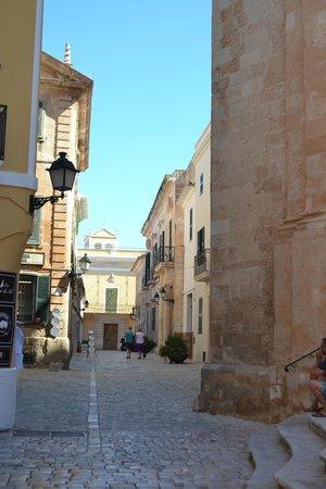 La Quinta Menorca Hotel & Spa: More town