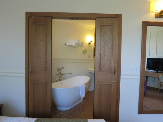 Pastoral Hotel - Kfar Blum : the boutiqe room