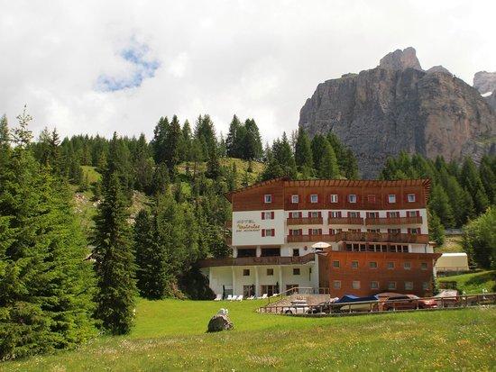 Hotel Meisules: 4
