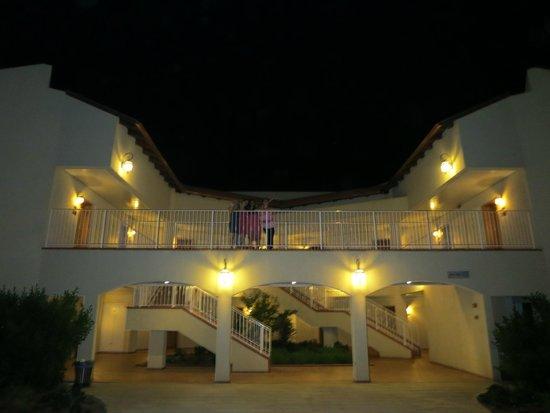 Pastoral Hotel - Kfar Blum: the boutiqe room