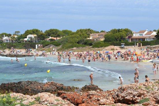 La Quinta Menorca Hotel & Spa: Beach no 1