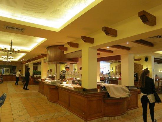 Pastoral Hotel - Kfar Blum: the best food