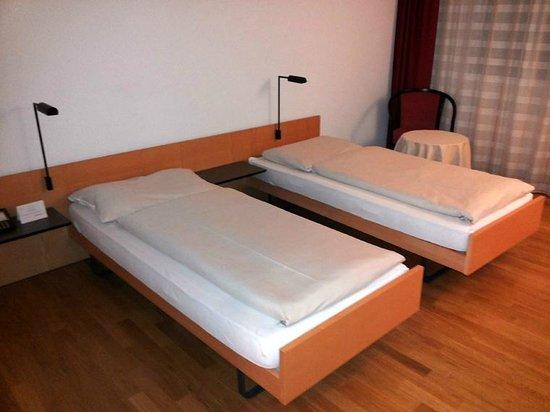 Krone Buochs - Hotel & Restaurant: zimmer