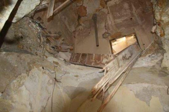 Interno di una casa foto di poggioreale sicilia for Interno di una casa