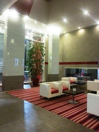 Best Western Plus Quid Hotel Venice Airport: BEST WESTERN QUID: Lobby