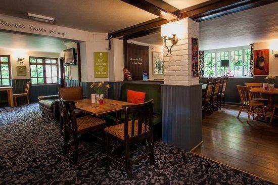 The Fox Inn: Fox Pub