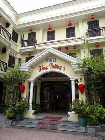 Thuy Duong 3 Hotel : hotel