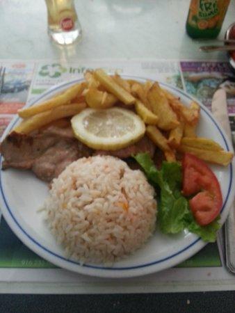 Restaurante Colombo II