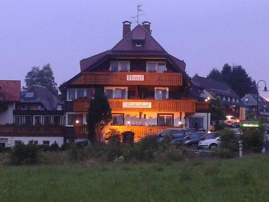 Photo of Hotel Zartenbach Hinterzarten