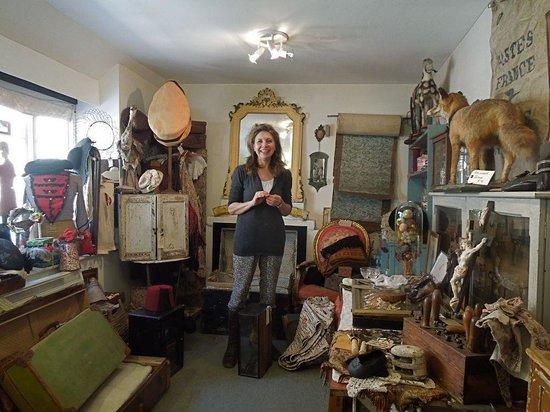 Sue Stokes Antiques