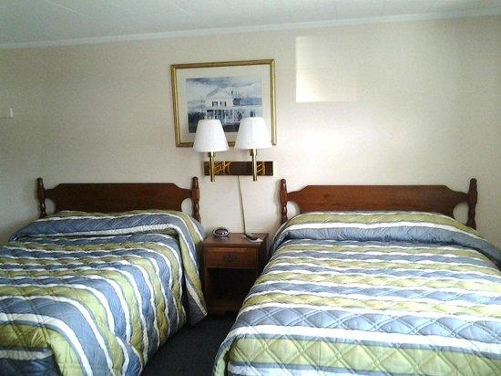 Ne'r Beach Motel : Double Room
