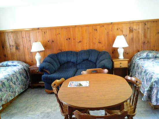 Ne'r Beach Motel : 2 Room Efficiency