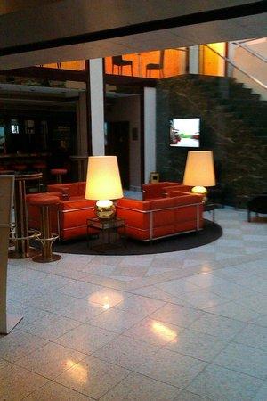 Derag Livinghotel Grosser Kurfürst : Bar