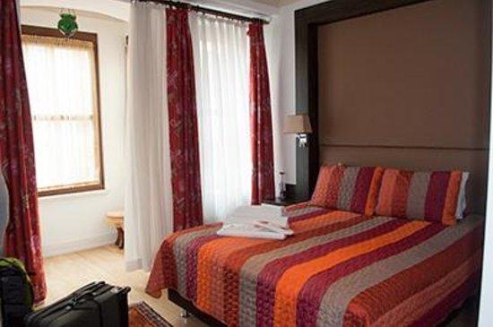 ottopera Hotel: room 203