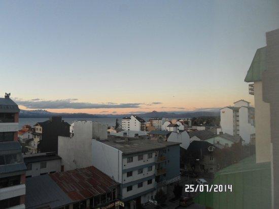 Hotel Aspen Ski: VISTA DE LA HAB