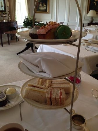 The Manor at Weston: just lovely