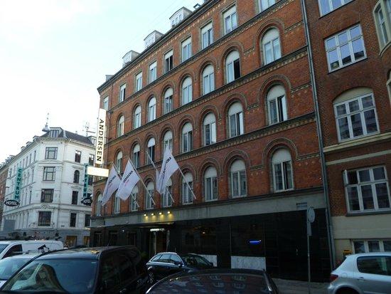 Andersen Boutique Hotel: The Andersen